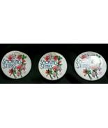 Vintage 70's Smoking Stinks American Cancer Society Pinback Button Pin L... - $9.49