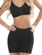 Ann Chery 1045 Women's Powernet Body Shaper Amalia Short Small Black - $37.46