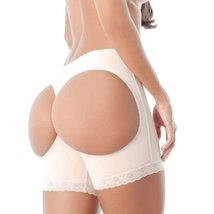 Ann Michell Butt Lift Panty Girdle Style 1045A - Black - 2XLarge - $25.47
