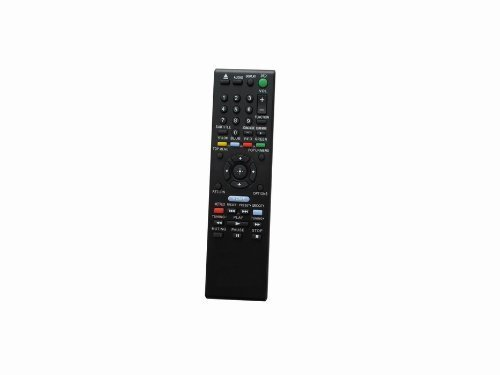 General Replacement Remote Control Fit For Sony RM-ADP072 BDV-E390 BDV-N790 BDV-