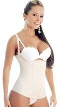 Ann Michell Vest Waist Cincher Style 2028 - Nude - 3XLarge - $86.92