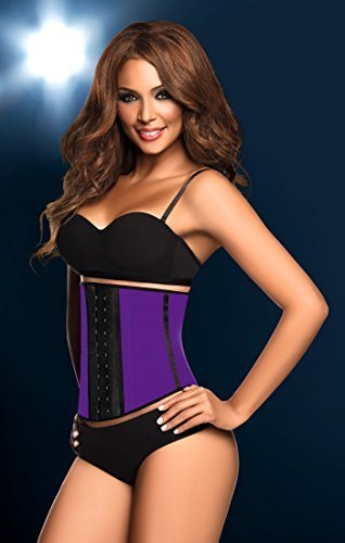 Primary image for Ann Chery Purple Sports Waist Trainer | 36-L