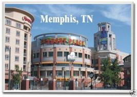 Peabody Place, Memphis Tennessee ~ 2 x 3 Fridge Photo Magnet TNMEM8 - $5.99