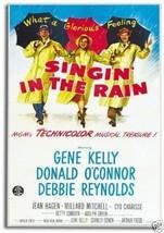 Singin' In the Rain Movie Poster ~ 2 x 3 Photo ... - $5.99