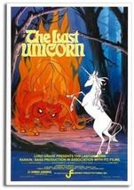 The Last Unicorn Movie ~ 2 x 3 Fridge Photo Magnet #MP134 - $5.99