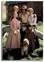 Cast of Little House on the Prairie, TV Show - 2 x 3 Fridge Magnet MA113 - $5.99