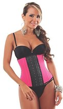 Ann Michell Workout Waist Cincher (36, Pink) - $42.13