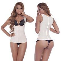 Ann Michell Vest Waist Cincher Style 2027 - Nude - 42 - $55.64