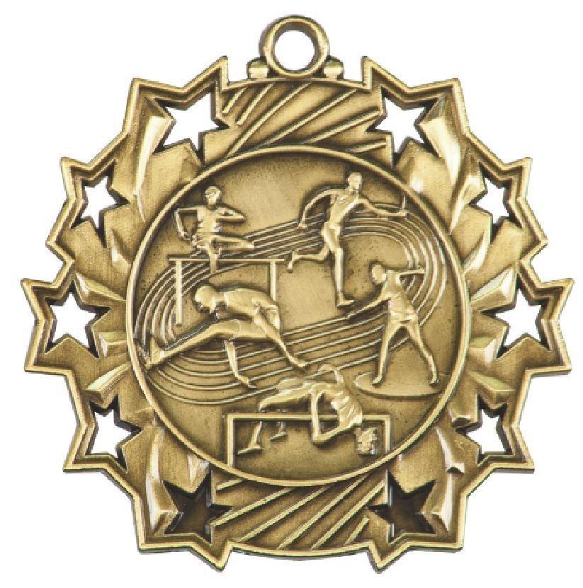 Baseball Medal Award Trophy With Free Lanyard MS701 School Team Sports