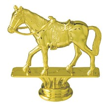 Western Horse Figure Show Stable Competition Trophy Award LOW AS $2.99 ea T-156 - $6.95+
