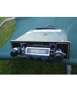 DELUXE ROADSTAR RS-2800 AM SW1 SW2 CAR CASSETTE RADIO TESTED  OLDTIMER H... - $267.29