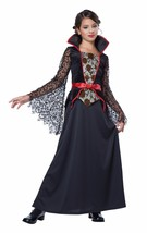 California Costumes Collections Countess Bloodthorne Child Costume 00498 - $27.00