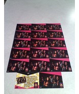 ***RATT***  Lot of 27 cards.....2 DIFFERENT / MUSIC - $9.99