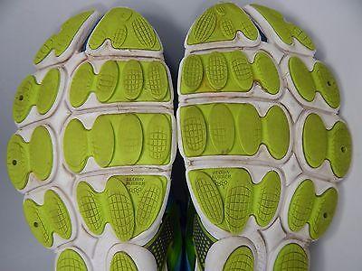 Brooks Pure Flow 4 Men's Running Shoes Sz US 11.5 M (D) EU 45.5 Blue PureFlow 4