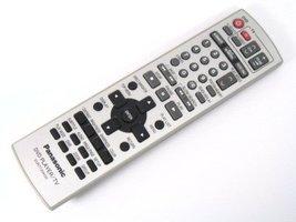 Panasonic EUR7720KG0 DVDS97S DVDS97 Remote Control - $23.75
