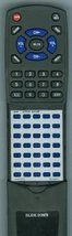PANASONIC Replacement Remote Control for CT20G8G, CT36531, CT32G9J, CT25... - $22.80