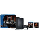 Sony PlayStation 4 500GB Black Ops III Console Bundle - Brand New - $468.10 CAD