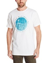Nautica Men's Island Waves Crew Neck T-Shirt - $21.06 CAD+