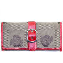 Ohio State Buckeyes Officially Licensed Ncaa Signature Line Wallet - $27.00