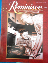 Reminisce Magazine Back Issue Oct Nov 2006 - $9.99