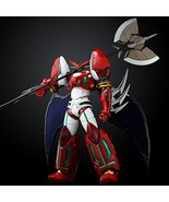 RIOBOT Shin getter 1 scale die-cast & ABS pre-painted PVC figure - $472.00