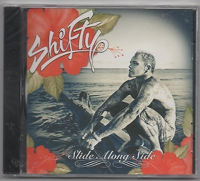 Primary image for Shifty Slide Along Side 2004 Limited Edition Promo CD (Sealed) Shifty Shellshock