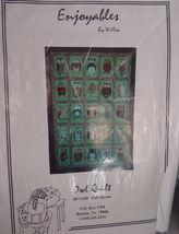 "Pattern ""Owl Quilt"" 80"" x 108"" Full/Queen  - $10.99"