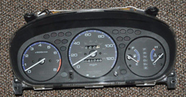 1996-2000 Honda Civic Instrument Cluster Gauges Speedometer - Low Miles ... - $98.95
