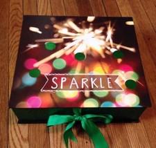BBW Bath & Body Sweet Pea Set Sparkle Box Ltd. ... - $23.19