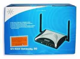 Axess-Tel Gateway 3G MV400i Router CDMA 1xEV-DO Rev A Print Server New - $18.69