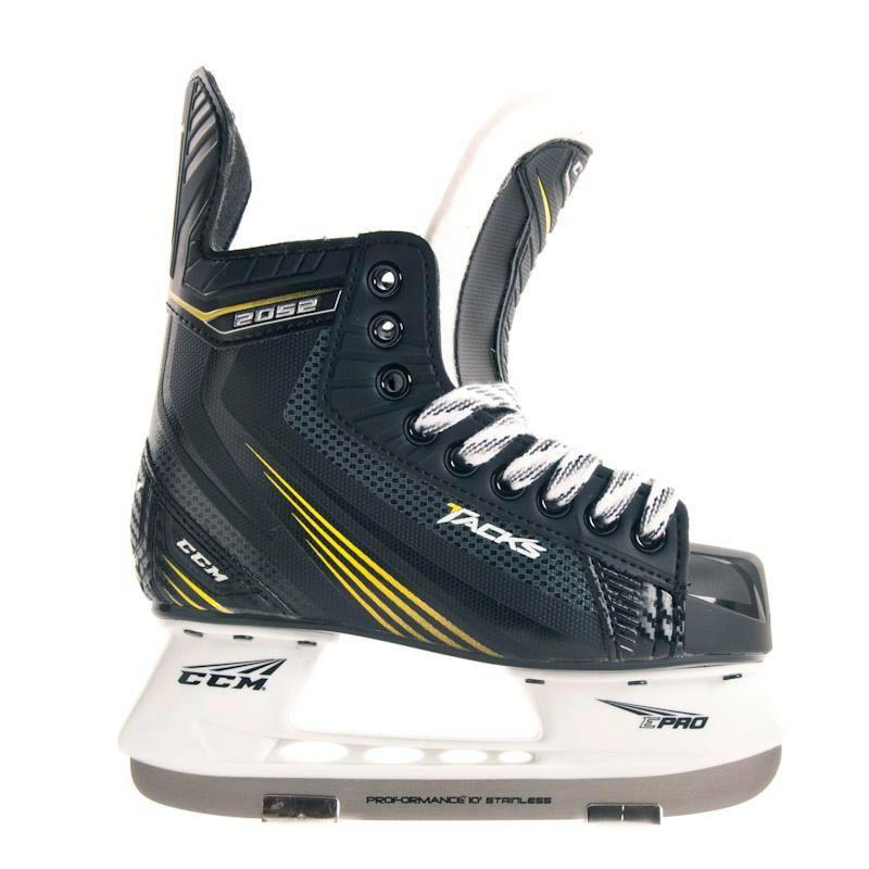 Primary image for CCM Tacks 2052 Senior Hockey Skates Size 11 D