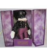 Merrythought Millennium Golly Golliwogg Limited Edition With Tags & Box - $89.50