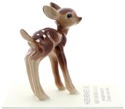 Hagen-Renaker Miniature Ceramic Deer Figurine Baby Fawn Standing