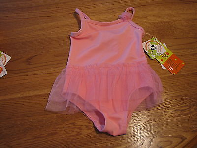 Primary image for Penelope Mack 18M  month girls swimsuit Tutu UPF 50+ 2055PES11 NWT ^^