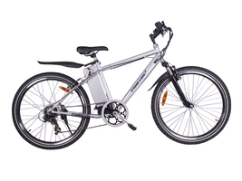 Electric bicycle xb 300 sla extreme silver right side 1024 thumb200