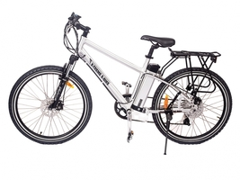Trail Maker Lithium Powered Electric Mountain Bicycle - €753,66 EUR