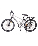 Trail Maker Lithium Powered Electric Mountain Bicycle - $849.00