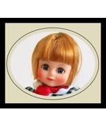 Madame Alexander Tommy Tittlemouse #444 Doll - $37.57