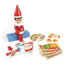 The Elf on the Shelf Musical Hide and Seek Game Family Christmas Game New - $14.68