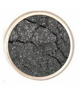 Naked Smoky Eye Shadow Platinum Silver Bare Mineral Eye Makeup Sparkly P... - $4.37