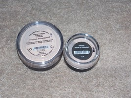 Bare Escentuals BareMinerals CHOOSE YOUR SIZE Original Mineral Veil Sealed New - $7.50