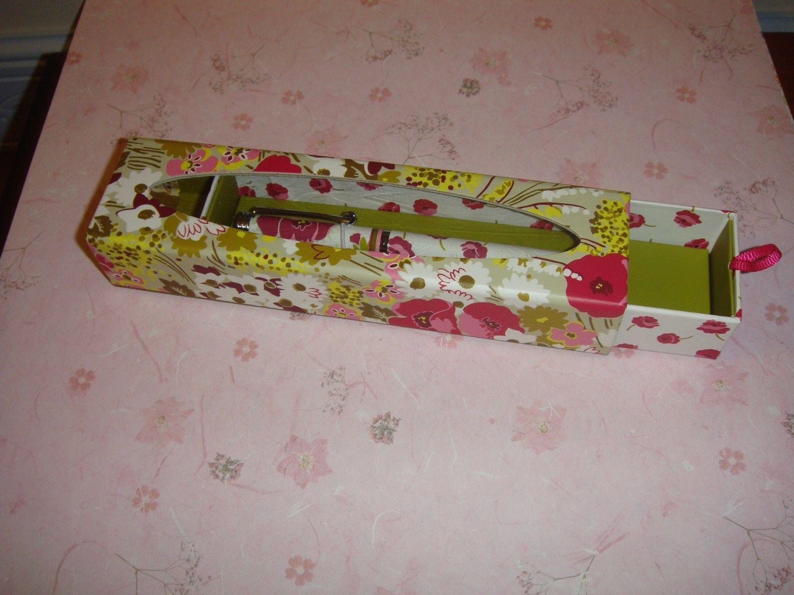 Vera Bradley Pen Make Me Plush