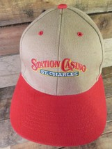 Station C ASIN O St Charles Mo Missouri Snapback Adjustable Adult Hat Cap - $8.90