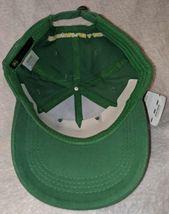 John Deere LP14418 Green Adjustable Baseball Cap With Leaping Deer Logo image 9