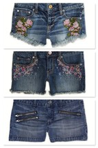American Eagle Outfitters AEO Denim Shorts - $17.95