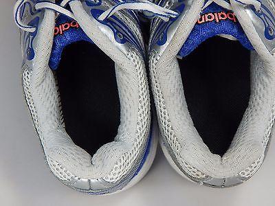 New Balance 840 V2 Women's Running Shoes Sz US 9.5 M (B) EU 41 White W840WB2