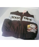 Toddler Snoopy Vest 18M - $15.00