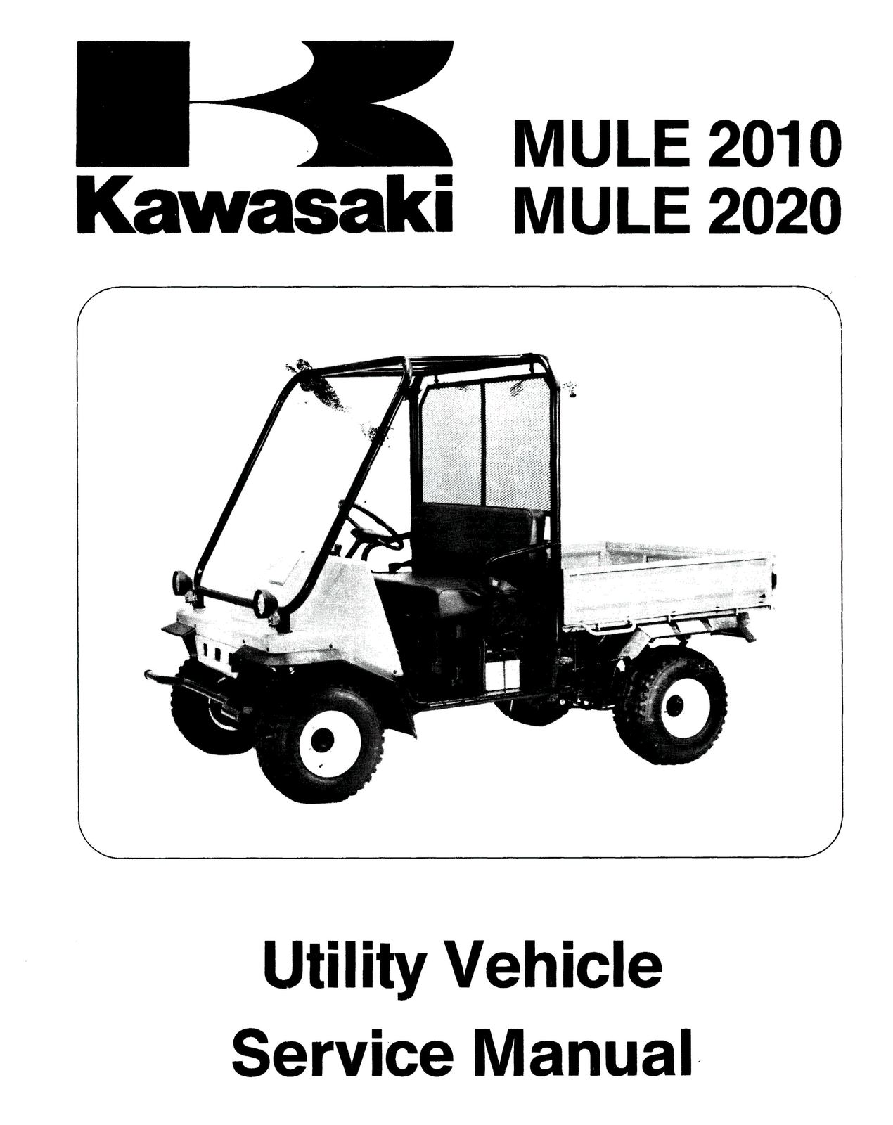 2000 Kawasaki Mule 550 Service Manual Sample User Kaf300 Wiring Diagram Images Gallery