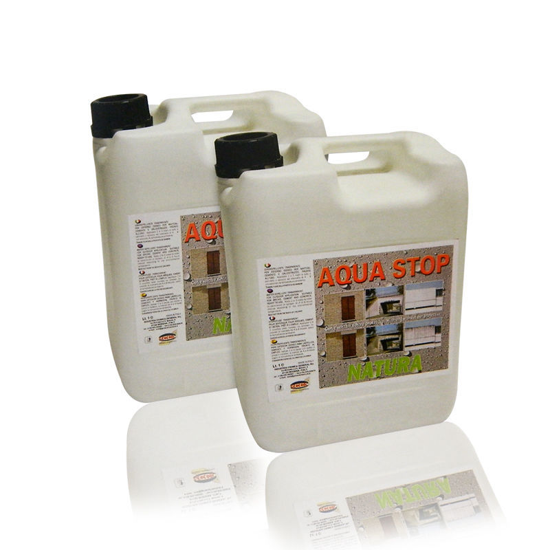 Primary image for AQUA STOP SEALER FOR BRICK AND CEMENT, 10 LITER