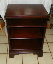Cherry Nightstand / Cabinet / Side Table  (NS17) - $499.00